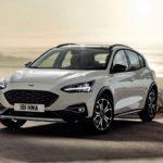 Ассоциация Euro NCAP эффектно «разбила» Форд Focus и Вольво XC40