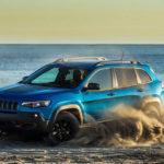 Цены вас неудивят— улучшенный Jeep Cherokee