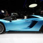 Новый Lamborghini Aventador SVJ показали навидеоролике