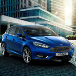 Навторичных рынках столицы иПетербурга лидером остается Форд Focus
