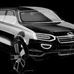 УАЗ готовит конкурента Тойоте RAV4. Первая информация