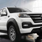 Китайский ответ «Тойоте»— Foton Tunland сразит рынок РФ доконца 2018 года