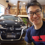 Стартовали продажи Хонда Fit в очаровательном исполнении Modulo Style