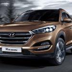 В Российской Федерации стартовало производство улучшенного кроссовера «Hyundai Tucson»