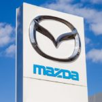 В Российской Федерации на12-35 тыс. руб. увеличилась стоимость авто Мазда
