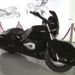 Мотоцикл Aurus будет электрическим