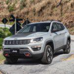 Jeep Compass— цены для русского рынка