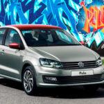 VW представил спецверсию Polo для РФ