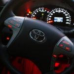 Тойота отзывает неменее 20 тыс. авто в РФ