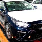 «Автотор» начал производство Киа Cerato 3-го поколения