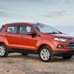В Российской Федерации резко подпрыгнула стоимость практически всех моделей авто Форд