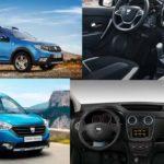 Волжский автомобильный завод приступил кпроизводству кросс-седана Рэно Logan Stepway
