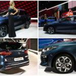 НаММАС-2018 представили новый универсал Киа Ceed Sportwagon для РФ