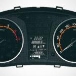 «АвтоВАЗ» запатентовал новейшую приборную панель для Лада Granta
