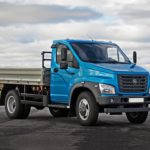 «Группа ГАЗ» запустит сборочное производство вАзербайджане