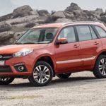Специалисты назвали самые известные китайские автомобили в РФ