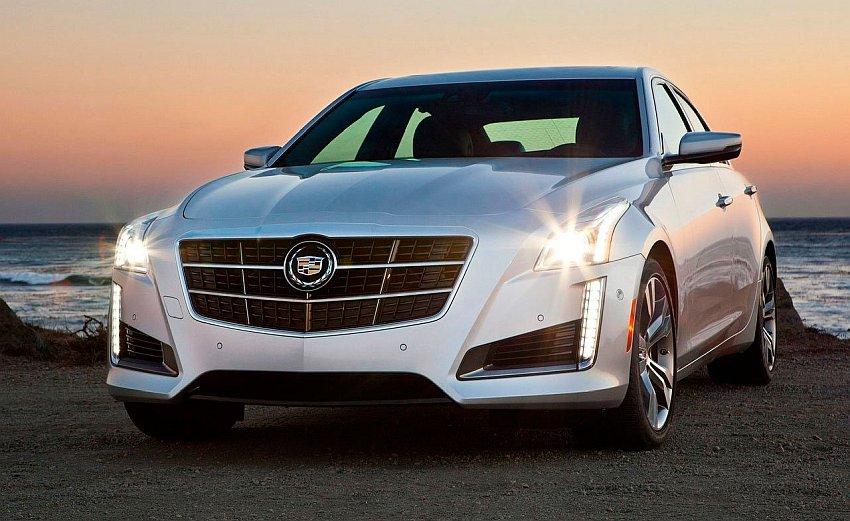 Ждать ли роста цен на Cadillac в 2019 году?