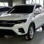 УАЗ отказался отвыпуска компактного кроссовера УАЗ 3170