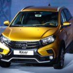 Волжский автомобильный завод назвал день начала продаж Лада Xray Cross