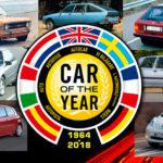 Названы финалисты конкурса «Автомобиль года вевропейских странах 2019». Выбираем победителя совместно