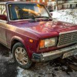 Опрос: Лада — 1-ый автомобиль начинающих водителей в российской столице