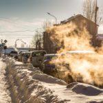 Ростов вошел вТОП-10 городов Российской Федерации пообъему рынка новых авто