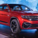 Конкурента БМВ X6 от VW показали наофициальных фото