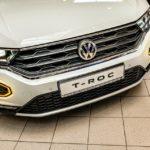 Фольксваген Group Rus увеличил производство авто вРФ на19,4%