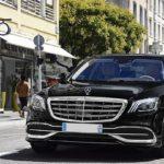 В Российской Федерации третий месяц подряд растут продажи люксовых авто
