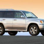 В Российской Федерации нашелся вседорожный автомобиль Лексус спробегом водин млн. километров