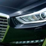 Жители Америки определили автомобили случшими фонарями