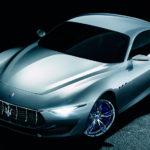 Производство Мазерати Alfieri начнется впервой половине 2020 года
