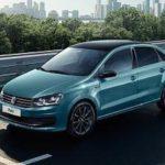 VW Polo для рынка Российской Федерации получил новейшую версию Connect