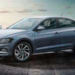 Назван топ-10 самых реализуемых европейских авто в РФ
