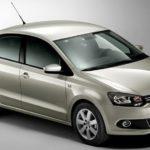 VW Polo стал наиболее популярным автомобилем в столице России всередине лета