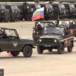 Компания УАЗ вспомнила об необычной модели 469 с 2-мя рулями