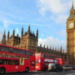 Наулице Лондона установили автомат для продажи авто