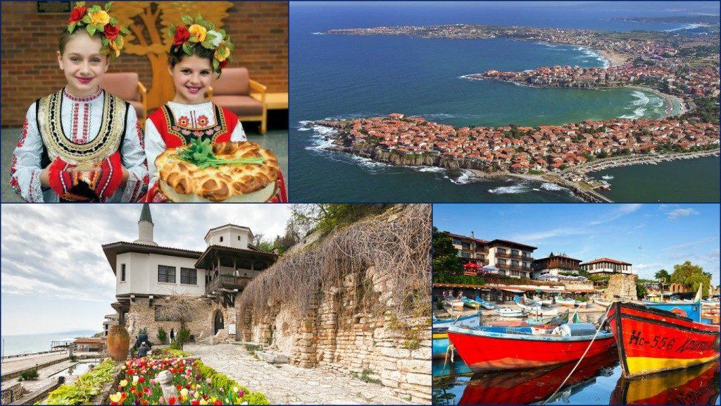 Гостеприимная и экономная страна Болгария